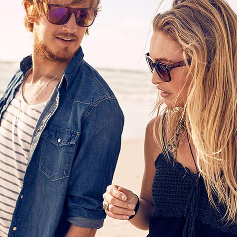 Frames & Sunglasses